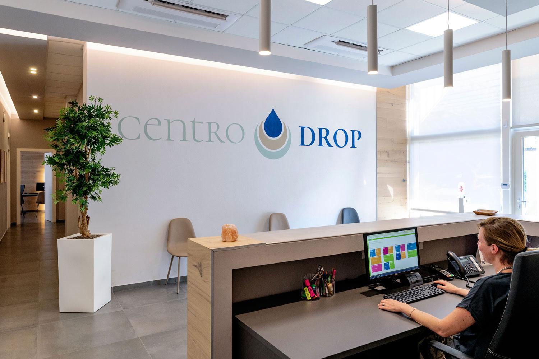 poliambulatorio Centro Drop